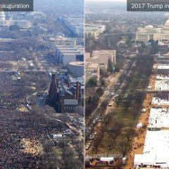 La résistance s'organise contre Donald Trump
