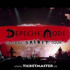 Where's The Revolution de Depeche Mode