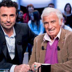 Une Spéciale Jean-Paul Belmondo sur le LGJ