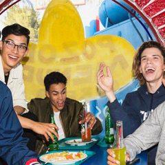 Découvrez PRETTYMUCH, le nouveau groupe phénomène venu des US avec son premier single « Would You Mind » !