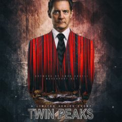 Twin Peaks: The Return Saison 3