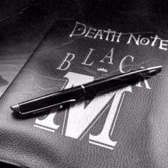 Black M est de retour aux sources avec « Death Note » !