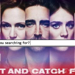 Halt And Catch Fire saison 4 (clap de fin)