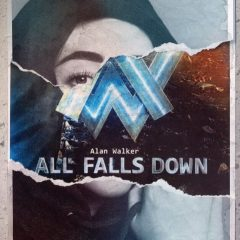 Alan Walker : All Falls Down (live) avec Noah Cyrus chez Jimmy Fallon !