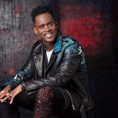BLACK M : son nouveau clip «Le Plus Fort du Monde»