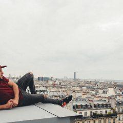 DJ SEM : son nouveau single «La Roulette»