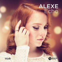 Alexe : son nouveau clip rayonnant pour le titre «Echo» !