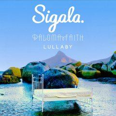Sigala : le clip ensoleillé de «Lullaby» avec Paloma Faith