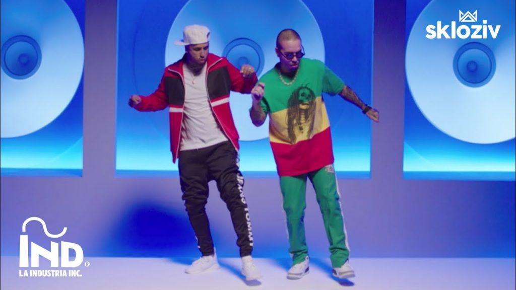 Nicky Jam fait son retour avec «X» feat. J.Balvin !
