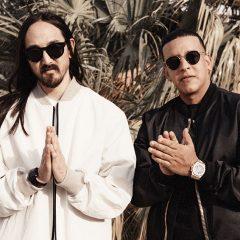 Steve Aoki, Daddy Yankee, Elvis Crespo et Play-N-Skillz dévoilent le clip de «Azukita» !
