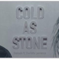 Kaskade prend un nouveau départ avec «Cold As Stone» ft. Charlotte Lawrence