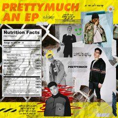 PRETTYMUCH dévoile leur premier EP «PRETTYMUCH an EP» !