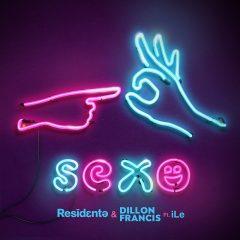 Découvrez «Sexo», le nouveau single décalé de Residente & Dillon Francis
