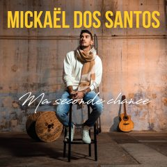 Le premier album de Mickaël Dos Santos en précommande !