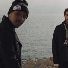 Patrick Fiori et Soprano : entrez dans les coulisses du tournage du clip «Chez Nous (Plan d'Aou, Air Bel)»