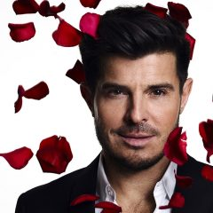 Vincent Niclo : son nouveau single « Mi Amor (Libertango) »