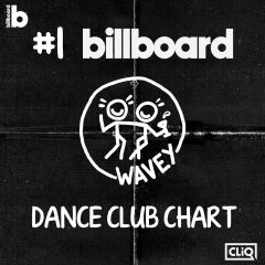 Le duo anglais Cliq numéro 1 du top Billboard Dance !