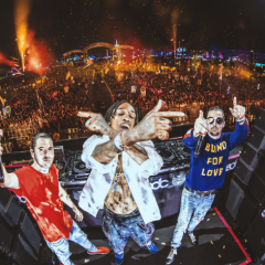 DIMITRI VEGAS & LIKE MIKE : Découvrez le clip du single « WHEN I GROW UP »
