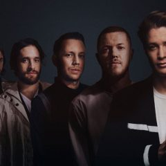 « Born To Be Yours » le titre de Kygo & Imagine Dragons maintenant disponible