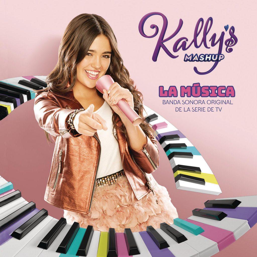 Découvrez «Kally's Mashup, La Mùsica», l'album de la nouvelle série musicale de Gulli !