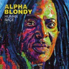 Alpha Blondy nous offre une reprise de «Whole Lotta Love» dans son nouvel album «Human Race» !