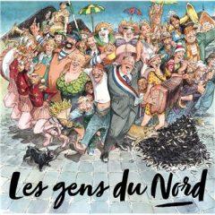 Le premier extrait de l'album « Les Gens du Nord » est sorti !