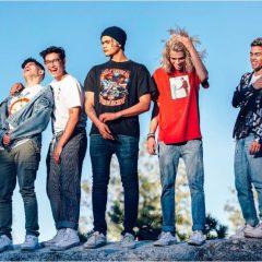 PRETTYMUCH : leur nouveau clip «Summer On You» !