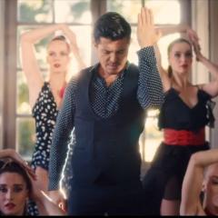 Le nouveau clip de Vincent Niclo «Mi Amor (Libertango)» est disponible !