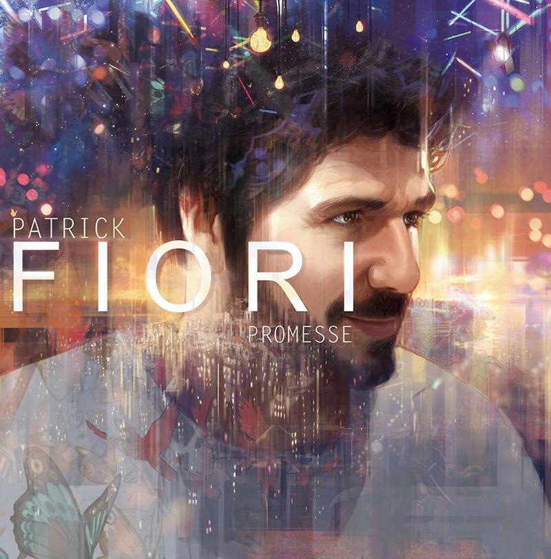 «Les Gens Qu'on Aime» : Patrick Fiori dévoile un nouvel extrait de son album