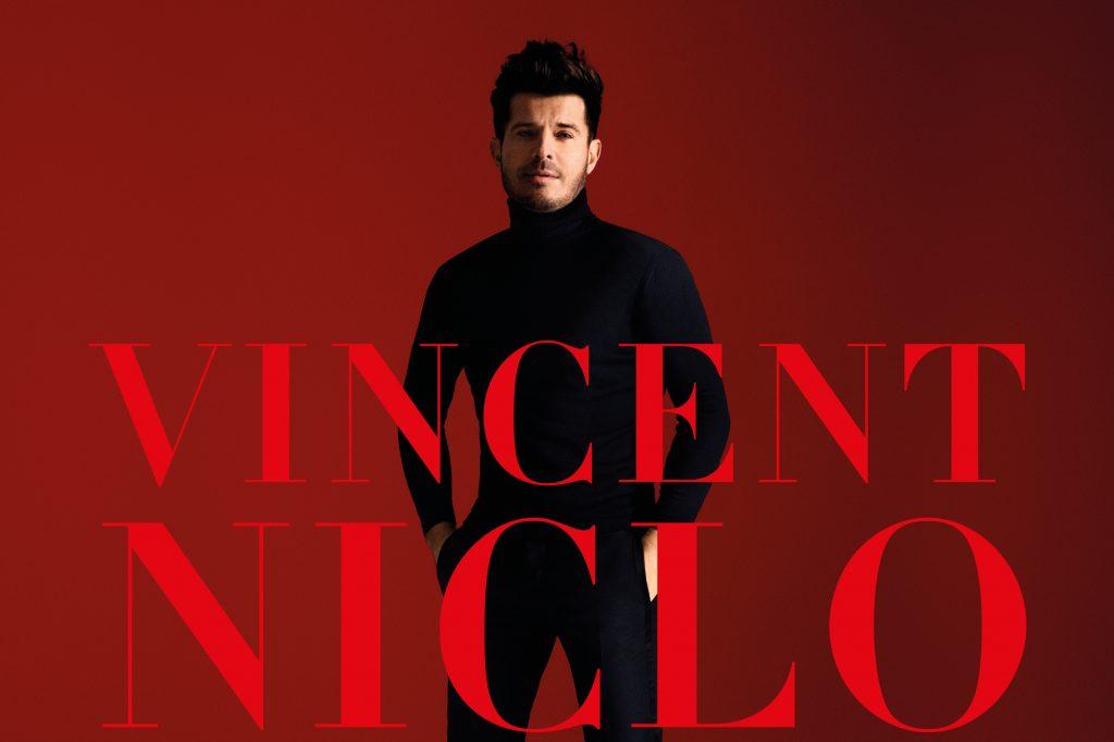 Vincent Niclo présente le clip «El Fuego del Amor» !