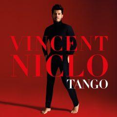 Vincent Niclo sort son nouvel album «Tango» !