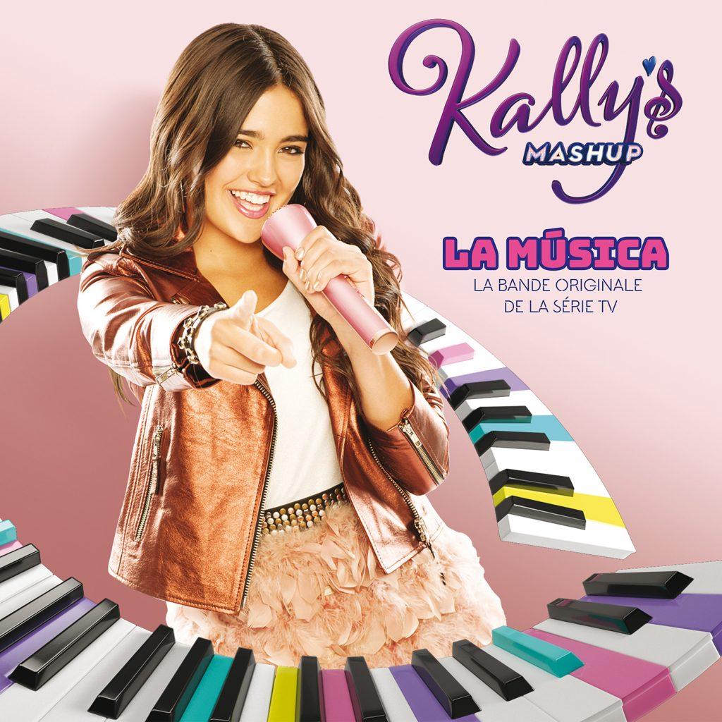 L'album «Kally's Mashup : La Mùsica» sortira en France le 16 Novembre !