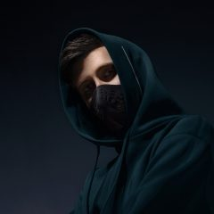 A découvrir : le nouveau single « Diamond Heart » d'Alan Walker !