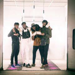 Mafia Spartiate présente «7 Vie Là» feat. Koba LaD et Bolemvn