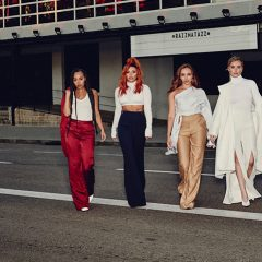 « Think About Us » de Little Mix : nouvelle version avec Ty Dolla $ign