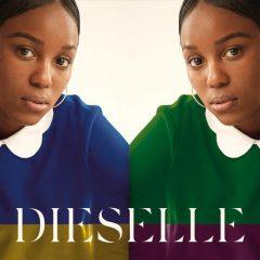 Dieselle revient avec un nouveau single «On ne s'oublie pas»