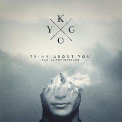 Pour la St-Valentin, Kygo dévoile son nouveau titre «Think About You»
