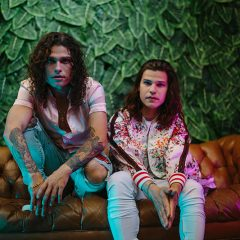 DVBBS feat. Saro : leur nouveau single « Somebody Like You »