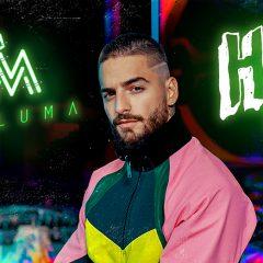 Maluma dévoile un tout nouveau single «HP» !