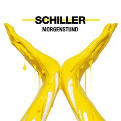 Découvrez «Morgenstund», le nouvel album studio de Schiller
