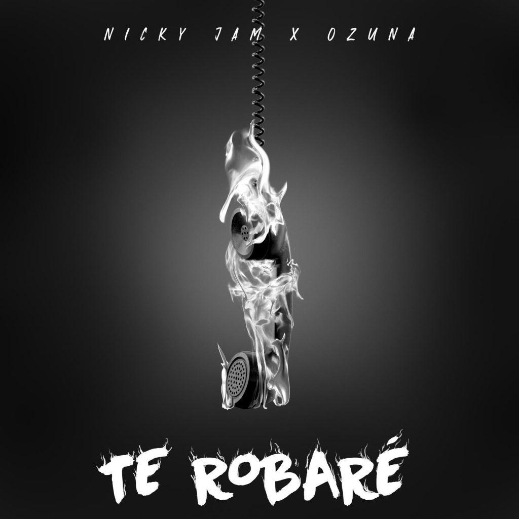 Nicky Jam dévoile un nouveau clip en feat avec Ozuna «Te Robaré»!