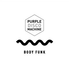 Purple Disco Machine dévoile « Body Funk » en clip !