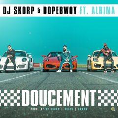 Découvrez le nouveau clip de DJ Skorp «DOUCEMENT» !