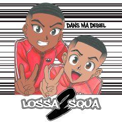 Le duo des Lossa2Squa nous dévoilent «Prends ma Main», leur nouveau clip!