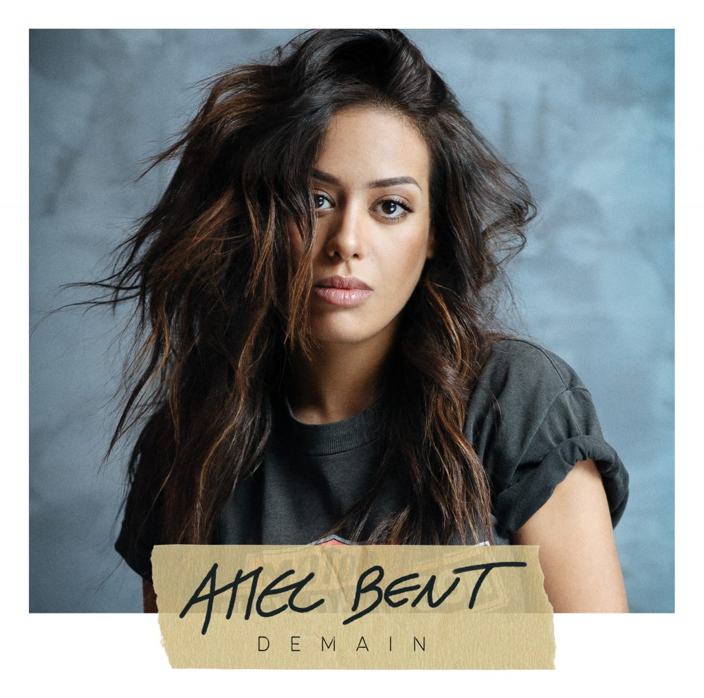 «Demain» : le nouvel album d'Amel Bent !
