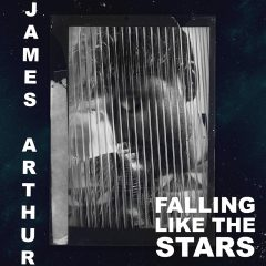 James Arthur présente « Falling like the Stars »