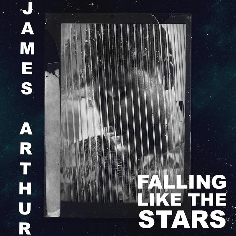 James Arthur présente «Falling like the Stars»