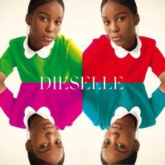 Dieselle dévoile un nouvel EP aux sonorités pop