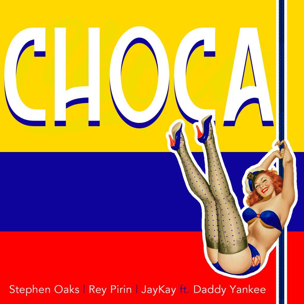 Découvrez le clip de «Choca», le single de l'été !