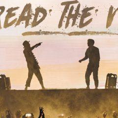 FDVM vous fait découvrir son nouveau clip «Spread The Vibe» !